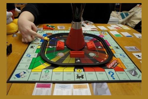 Как играть в монополию? Самые действенные секреты победы. фото