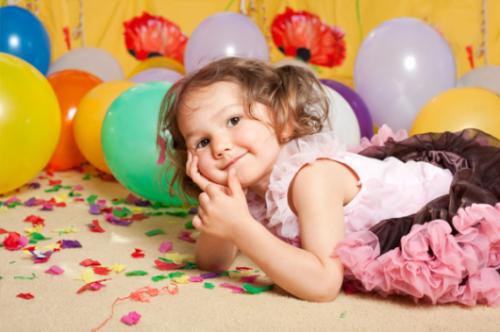 Что подарить дочери на 8 лет? фото