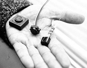 Как искать прослушивающие устройства с помощью детектора BugHunter Professional BH 01 фото