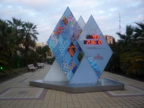 Почему Сочи стал столицей зимней олимпиады? фото