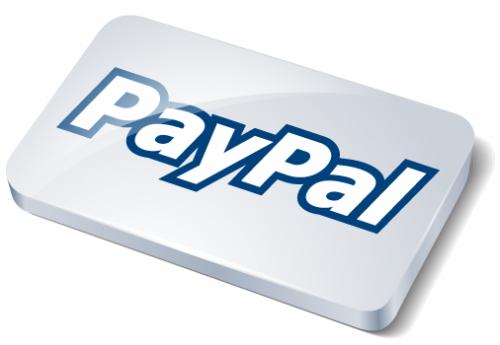 Как использовать PayPal? фото