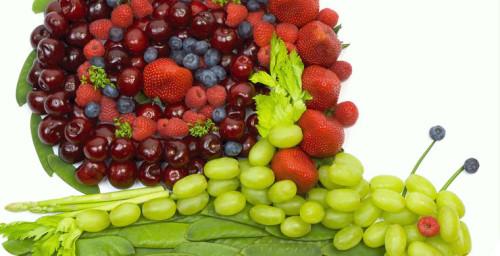 Здоровое питание – это просто - фото