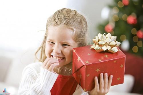 Что подарить девочке на 5 лет? фото