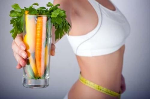 Как психологически настроиться на диету? фото