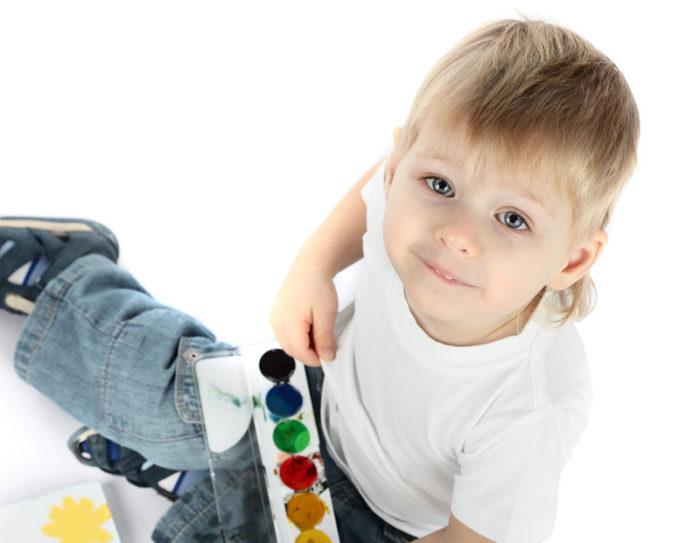 Какие мультики нравятся детям в 2 года? фото