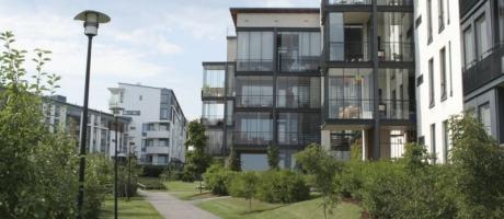 Как купить квартиру в Финляндии? фото