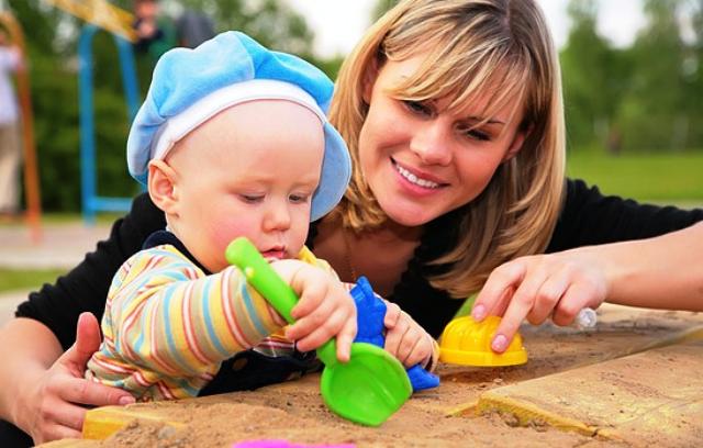 Как повысить самооценку ребенка? фото