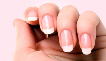 Почему долго не растут ногти? фото
