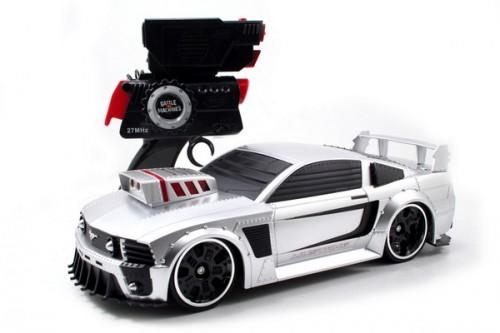 Как правильно выбирать радиоуправляемые игрушки? фото