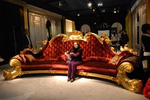 Какая мебель считается антикварной? фото