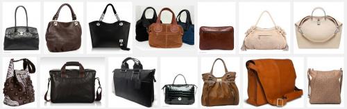 Какую кожаную сумку выбрать? фото