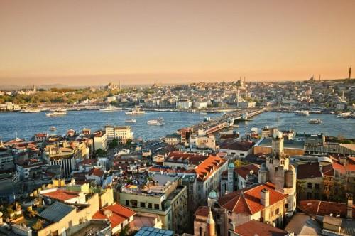 Почему стоит поехать в Стамбул? - фото