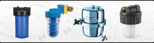 Как выбрать фильтр для очистки питьевой воды? - фото