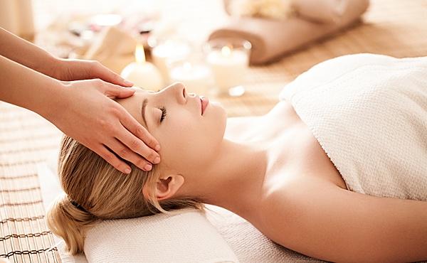 Почему массаж головы так приятен? фото
