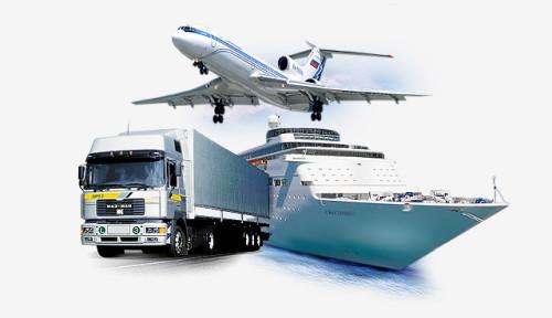Как перевезти товар из Китая? фото
