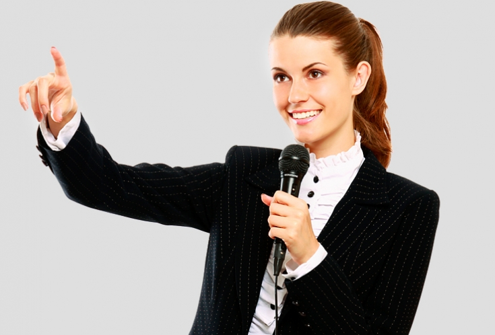Почему важно ораторское искусство? фото