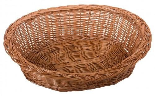 Как выбрать плетеную корзину? фото