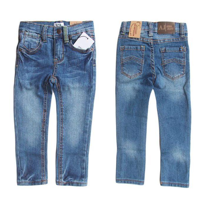 Как выбрать джинсы ребенку? фото