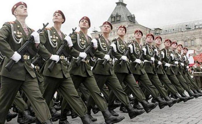 Почему я хочу стать военным? 5 Причин. фото