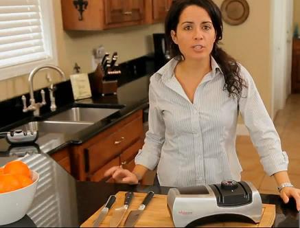 Как правильно сделать выбор ножеточки? фото
