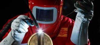 Как сварить трубу электросваркой? фото