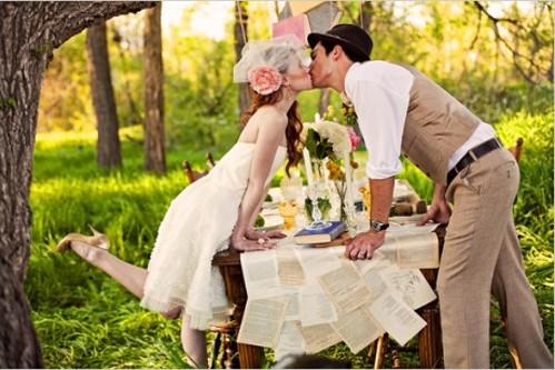 свадьба без банкета как организовать