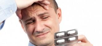 Почему болит голова после алкоголя? 3 Причины. - фото