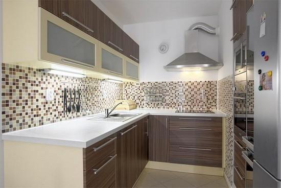 плитка на кухню
