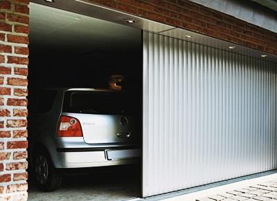 Какие гаражные ворота лучше? фото