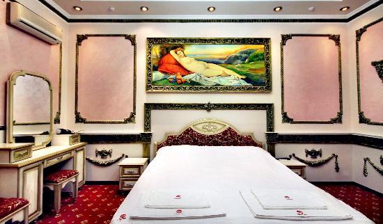 Мини гостиница в Харькове фото