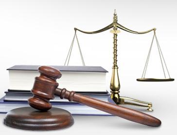 профессии юриста