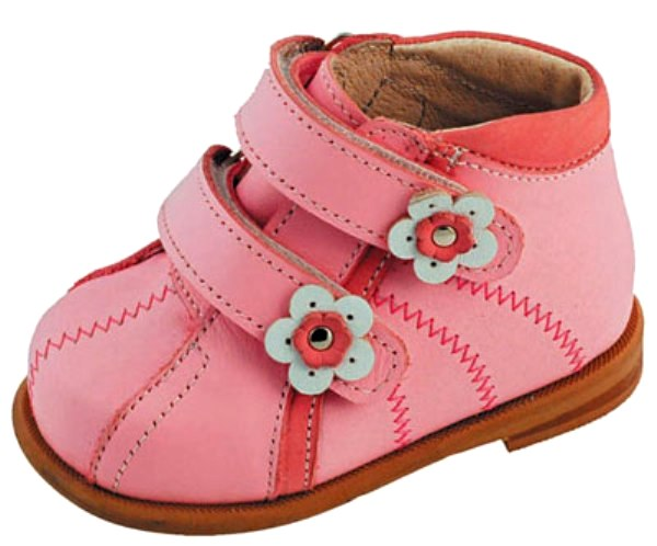 обувь для ребенка