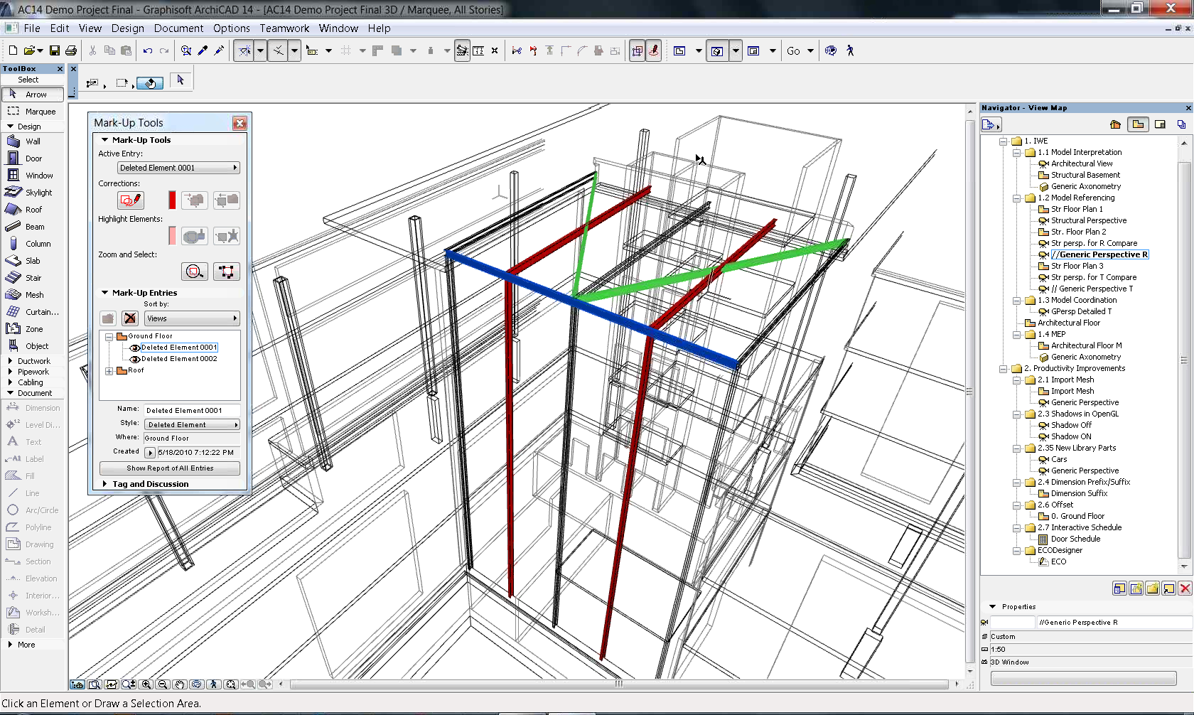 Download free Archicad Store Drawing In Project File - massfilecloud