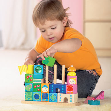 Подарок для ребенка в 3 года