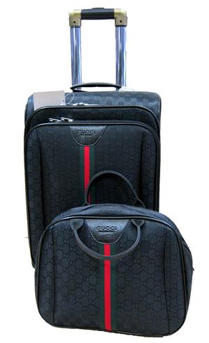 Максимальная безопасность чемоданов – электронные замки фото