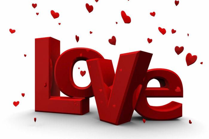100 причин любви