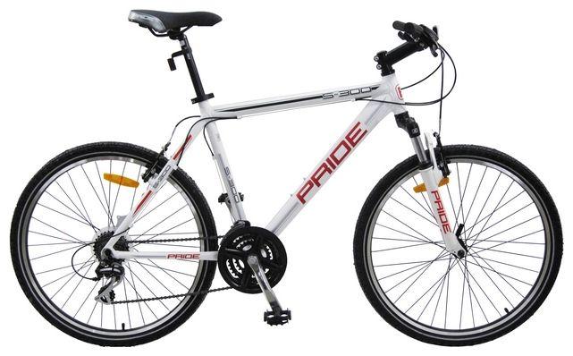 Велосипед Pride