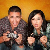 Игра в видеоигры - всегда классно