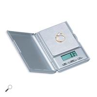 Как нужно правильно выбирать карманные ювелирные весы?