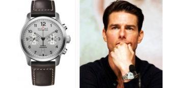 Часы которые носят знаменитости