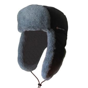 шапка ушанка
