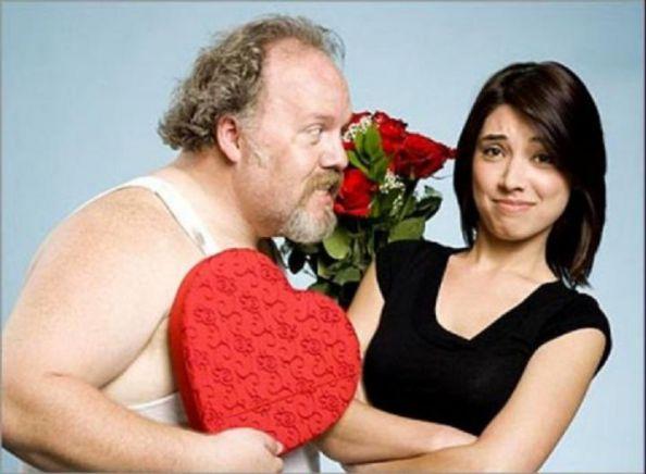 женщины живут с нелюбимыми мужчинами