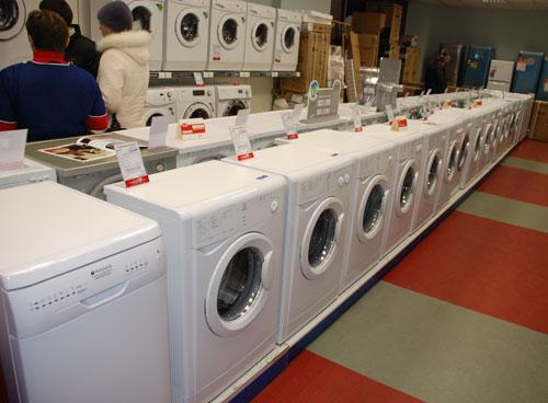 Как выбрать стиральную машину автомат? фото
