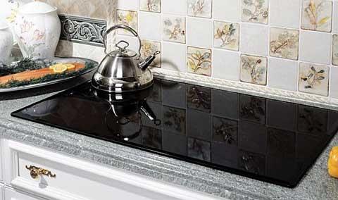 Как выбрать электроплиту для кухни? фото