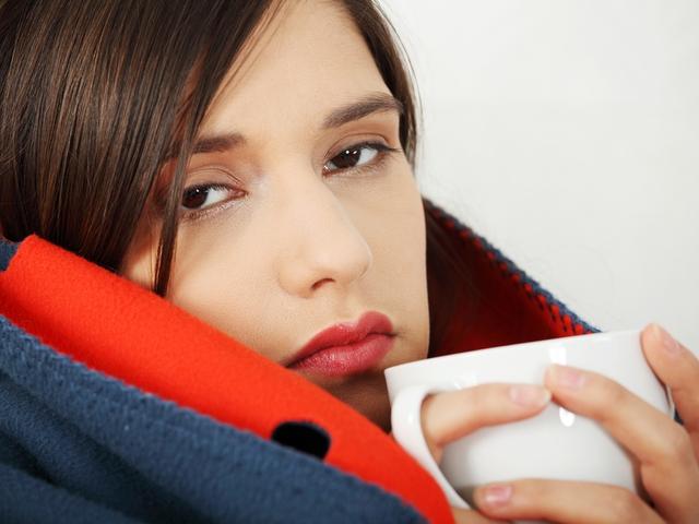 Как просто вылечить простуду за 1 день? фото