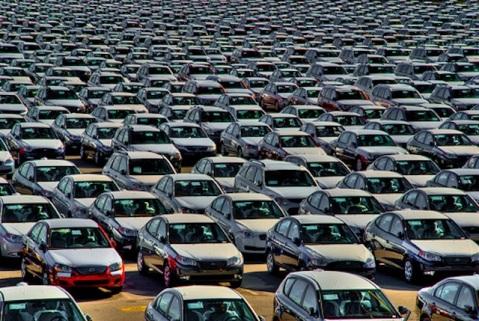 Как правильно купить б/у автомобиль? фото