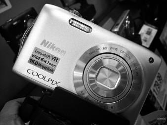 Nikon-Coolpix-S3300-M