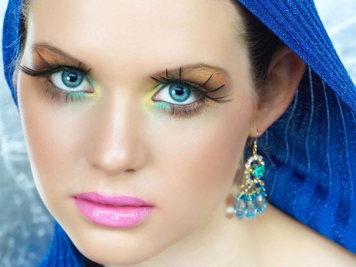 Характер человека по цвету глаз