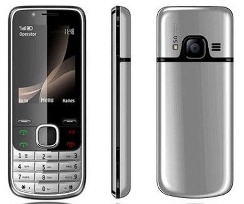 Телефон на 2 сим карты