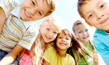 Почему стоит отправить ребенка в лагерь? 5 Причрин фото